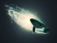 Alien Whale