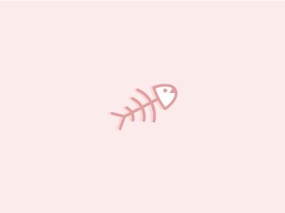 WiFi Fish iconography icon fish wifi