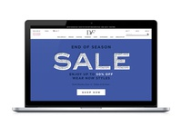DVF — End of Season Sale
