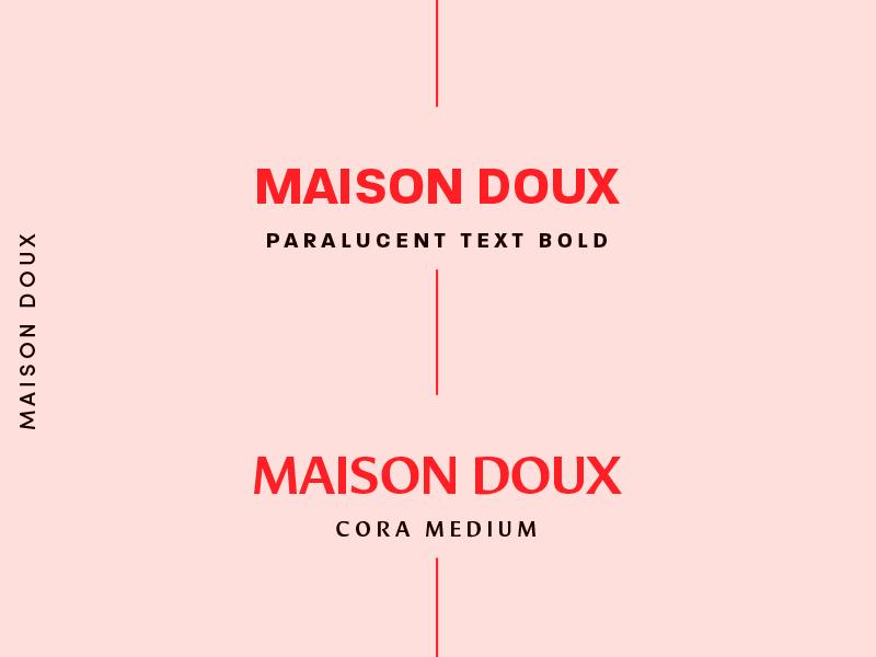 type study identity branding type study typography type