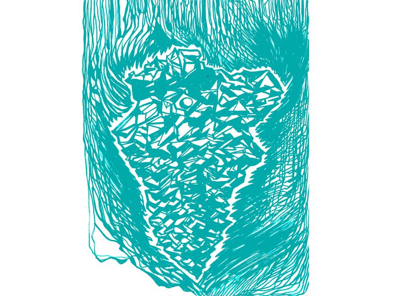 Screw ~ Sketchbook Vermillion 🔴 posca sketchbook sketch illustrator illustration screw