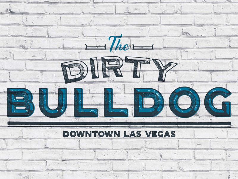 The Dirty Bulldog