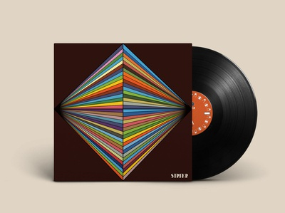 "STRFKR ""Jupiter"" LP"