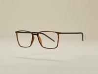 Ultra Light Glasses Campaign