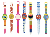 swatch me up
