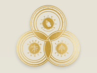 FLOURISH icons