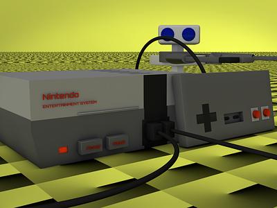 NES Model 011521