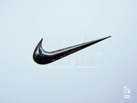 Nike logo Light