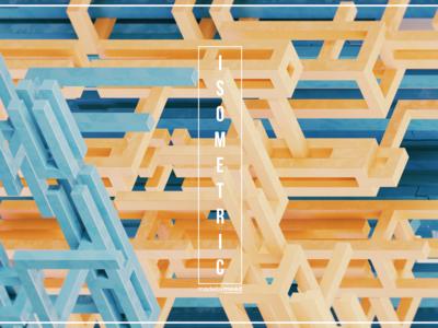 _isometric _Poster