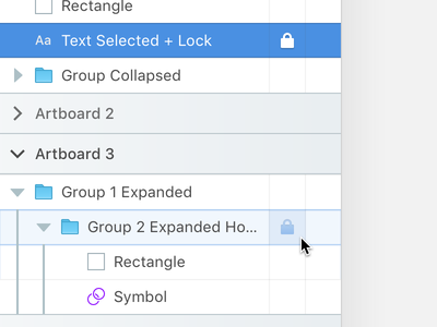 Sketch layers redesign suggestion software list layer redesign ui sketch