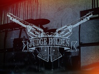 Judge Holden | Logo
