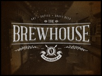 The Brewhouse Gallery | Logo