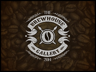 The Brewhouse Gallery   Emblem