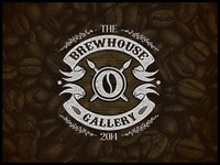 The Brewhouse Gallery | Emblem