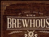 Brewhouse Gallery | Logo