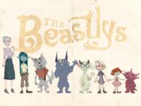 Beastlys Character Designs
