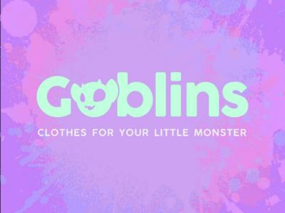 Goblins Logo Design