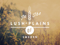 Lushplains