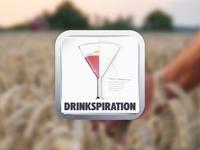 Absolut Drinkspiration App Icon