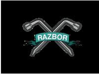 "Logo ""Razor"""