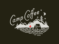 Camp Coffee