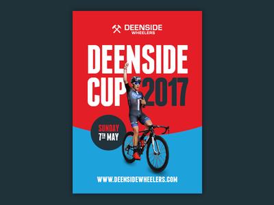 Deenside Cup 2017