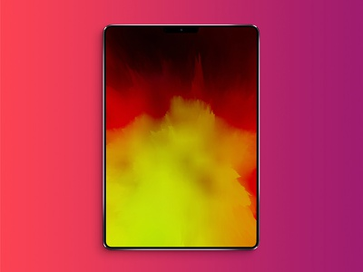 Free 2018 iPad Mockup PSD 2018 ipad mockup psd free