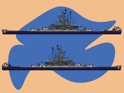Battleship (1/3)
