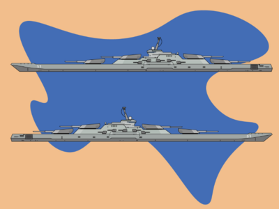 Battleship (3/3)