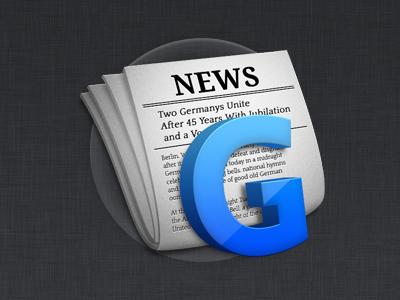 webOS news app webos news app icon