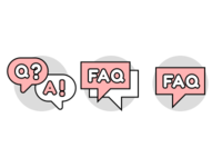 Web Icon Project: Q&A