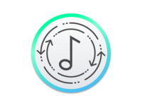 App Icon Project: Audio Converter