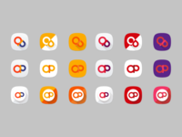 Android Icons: Logo Concepts