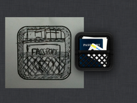 Travel document app