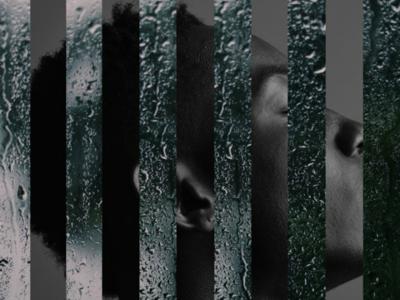 Teardrop, Coaxe, Digital, 2019