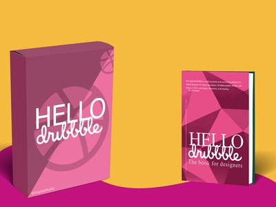Hello Dribble - Digital Mudit