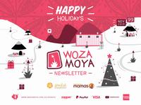Woza Moya Newsletter No.99
