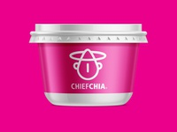 Chief Chia Package Design
