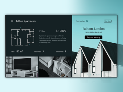 Balham Apartments London