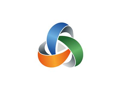 Integracionika identity design logo branding