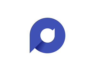 Online Consultant identity design logo branding