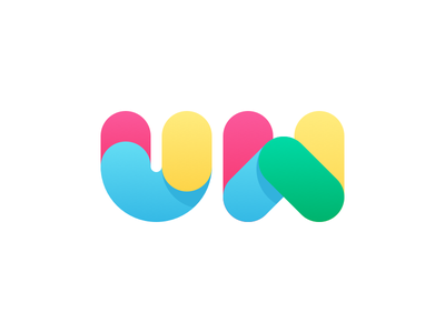 Ultrawebinar identity design logo branding