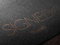 SIGNED - Logo