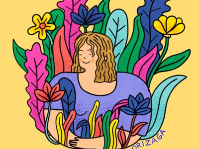 Feliz cumpleaños cumpleaños friend tatuaje ilustración ipadpro procreate digital artwork drawing illustration