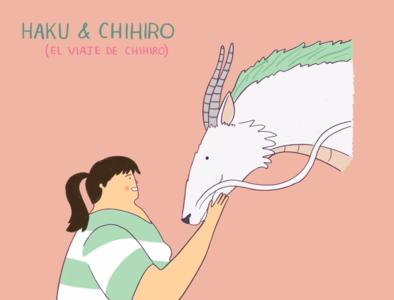 HAKU & CHIHIRO
