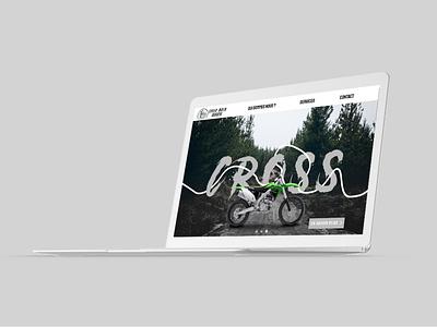 Speed Moto Services   UX & UI logo website web ux ui illustration design branding