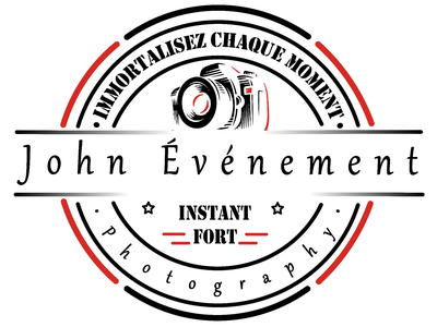 John Evénement   Logo Design art direction vector logo illustrator illustration design