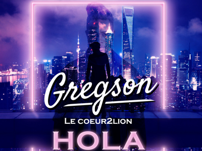Gregson   Cover Design cover branding illustration design