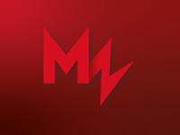MZ monogram