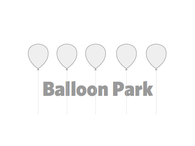 Balloon Park 1 sketchapp